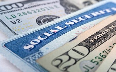 Social Security Benefits Taxed?