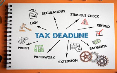 One reason to file your 2020 tax return early
