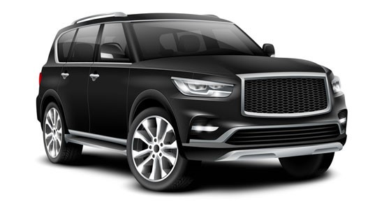 Need a new business vehicle? Consider a heavy SUV